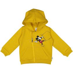textil Børn Sweatshirts Melby 20D2030DN Gul
