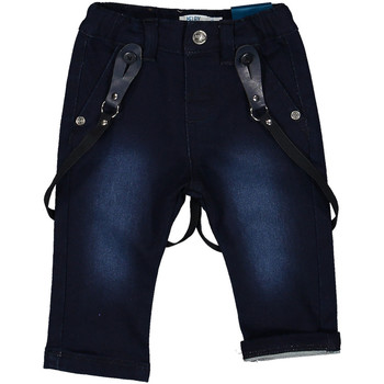 textil Pige Smalle jeans Melby 20F0220 Blå