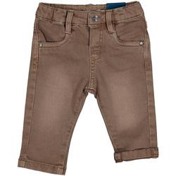 textil Børn Smalle jeans Melby 20F2180 Brun