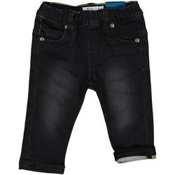 textil Børn Smalle jeans Melby 20F2210 Sort
