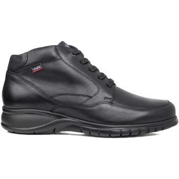 Sko Herre Sneakers CallagHan 12703 Sort
