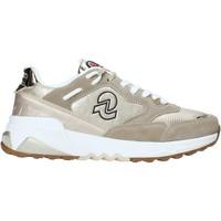 Sko Dame Lave sneakers Invicta CL02501A Guld