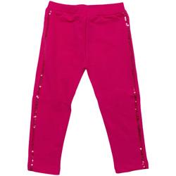 textil Pige Leggings Melby 20F2061 Lyserød