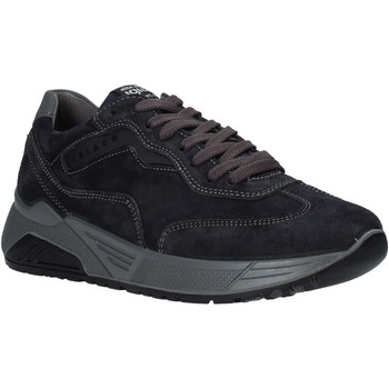 Sko Herre Lave sneakers IgI&CO 6142600 Blå