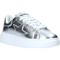 Sko Dame Sneakers Shop Art SA030008 Sølv