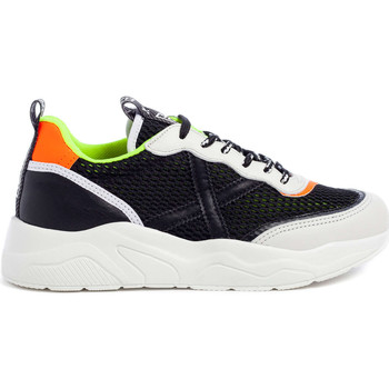 Sko Herre Lave sneakers Munich 8770028 Sort