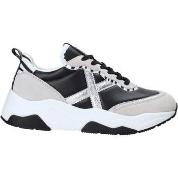 Sko Dame Lave sneakers Munich 8770046 Sort