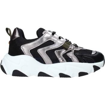 Sko Dame Lave sneakers Gold&gold B20 GS108 Sort