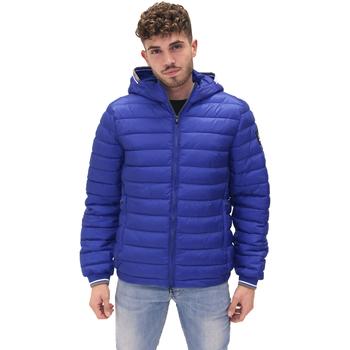 textil Herre Dynejakker Navigare NV67073 Blå