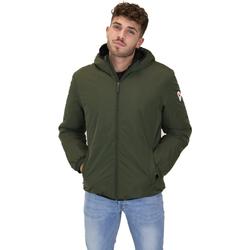 textil Herre Jakker Invicta 4431704/U Grøn