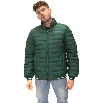 textil Herre Dynejakker Navigare NV67074 Grøn