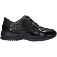 Sko Dame Lave sneakers IgI&CO 6163700 Sort