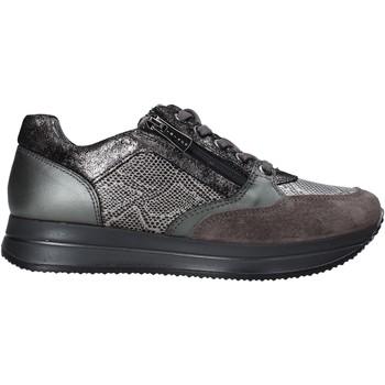 Sko Dame Lave sneakers IgI&CO 6165022 Grå