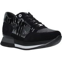Sko Dame Sneakers Apepazza F0RSD01/VEL Sort