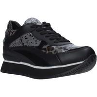 Sko Dame Lave sneakers Apepazza F0RSD02/ANM Sort