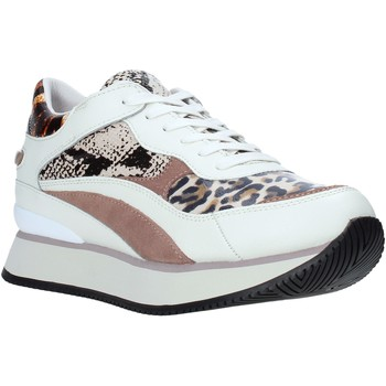 Sko Dame Lave sneakers Apepazza F0RSD02/ANM hvid