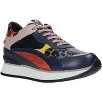 Sko Dame Lave sneakers Apepazza F0RSD02/ANM Blå