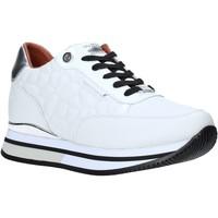 Sko Dame Lave sneakers Apepazza F0RSD03/COCCO hvid