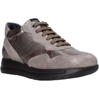 Sko Dame Lave sneakers CallagHan 40700 Grå