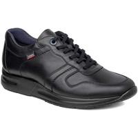Sko Herre Sneakers CallagHan 91312 Sort