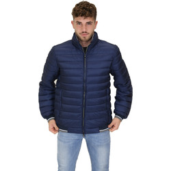 textil Herre Dynejakker Navigare NV67074 Blå