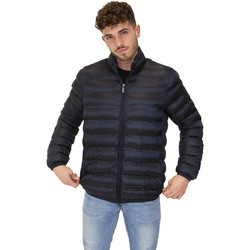 textil Herre Jakker Invicta 4431700/U Blå