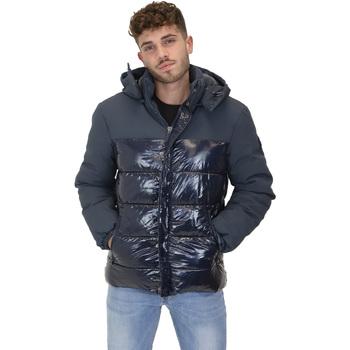 textil Herre Dynejakker Invicta 4431710/U Blå