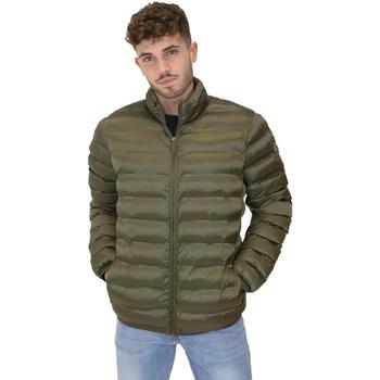 textil Herre Dynejakker Invicta 4431700/U Grøn