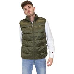 textil Herre Dynejakker Invicta 4437177/U Grøn