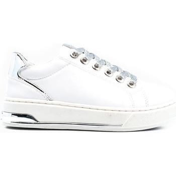 Sko Pige Lave sneakers Replay GBZ24 201 C0002S hvid