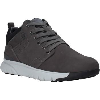 Sko Herre Lave sneakers Lumberjack SM34505 009 D01 Grå