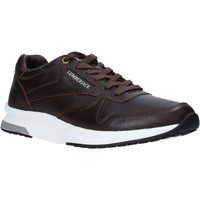 Sko Herre Lave sneakers Lumberjack SM87012 003 B01 Brun