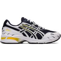 Sko Herre Lave sneakers Asics 1021A275 hvid
