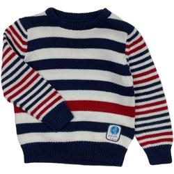 textil Børn Pullovere Losan 027-5003AL Blå