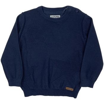 textil Børn Pullovere Losan 027-5653AL Blå