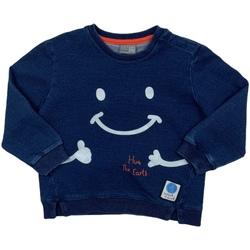 textil Børn Sweatshirts Losan 027-6001AL Blå
