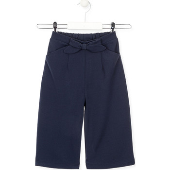 Løstsiddende bukser Losan  026-6793AL