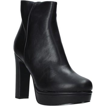 Sko Dame Støvler Grace Shoes 5202006 Sort
