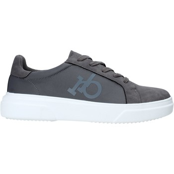 Sko Herre Lave sneakers Rocco Barocco RB-HOWIE-1501 Grå