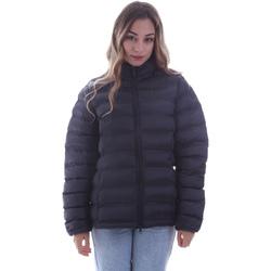 textil Dame Dynejakker Invicta 4431720/D Blå