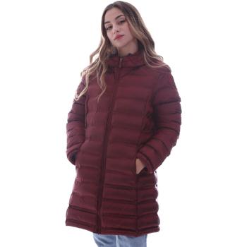 textil Dame Dynejakker Invicta 4432425/D Rød