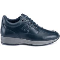 Sko Herre Sneakers Lumberjack SM01305 010 B01 Blå