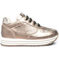 Sko Børn Sneakers Nero Giardini I021525F Guld