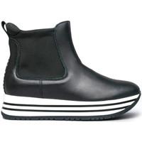 Sko Pige Støvler Nero Giardini I031677F Sort