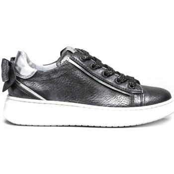 Sko Børn Lave sneakers Nero Giardini I031680F Sølv