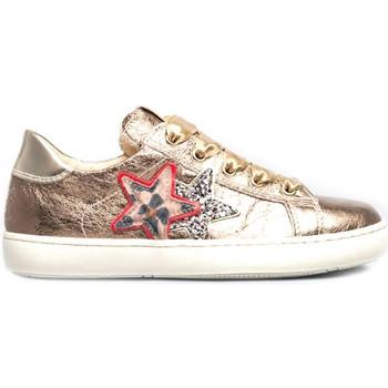 Sko Børn Lave sneakers Nero Giardini I031700F Guld