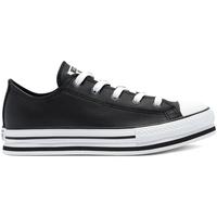 Sko Børn Lave sneakers Converse 669710C Sort