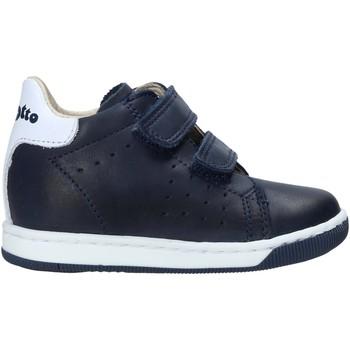 Sko Dreng Høje sneakers Falcotto 2013476 01 Blå
