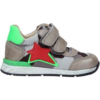 Sko Børn Sneakers Falcotto 2015450 01 Grå