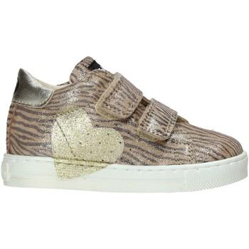 Sko Børn Lave sneakers Falcotto 2014118 10 Guld